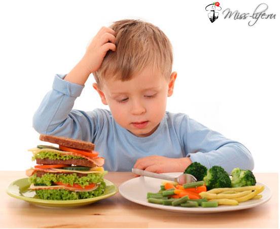 ожирение-детей