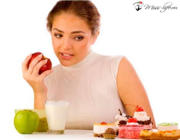 Как быстро похудеть без диет и физических нагрузок