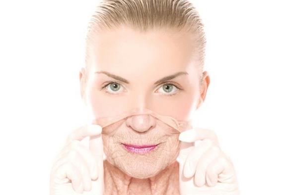 Действие масок после 50 лет