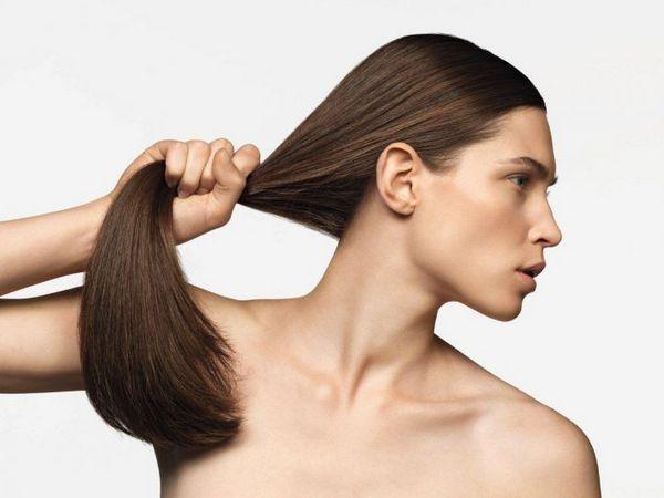 Какие травы укрепляют волосы от выпадения