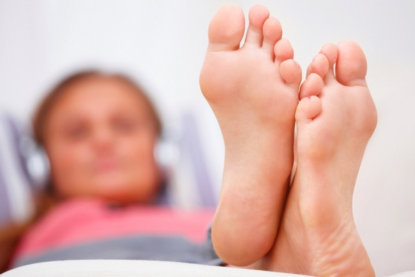 Грибок ногтей на ногах отечественные средства