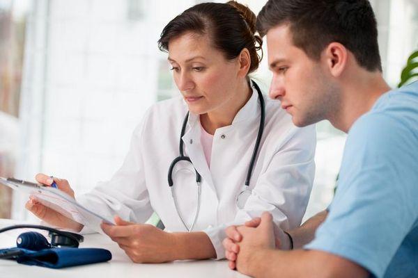 Анализы при планировании беременности для мужчин