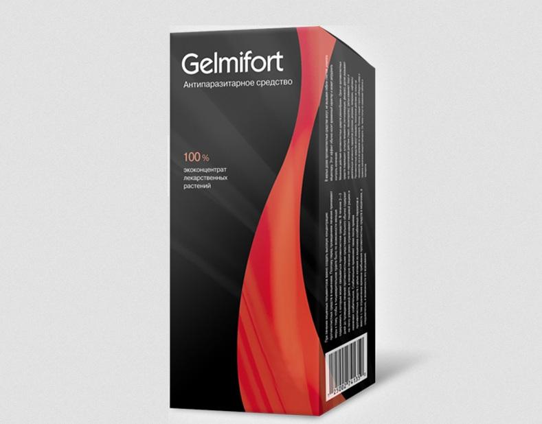Gelmifort