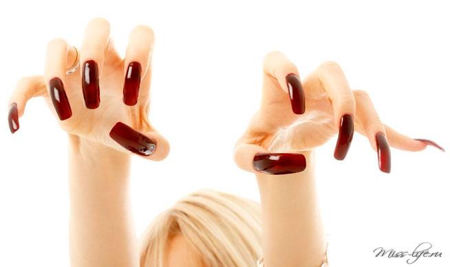 самостоятельно-нарашиваем-ногти