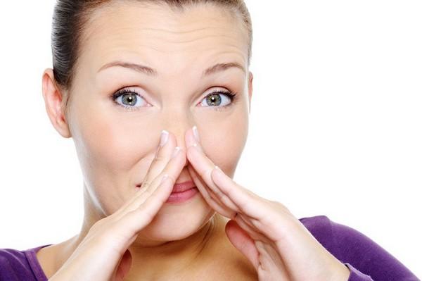Как избавиться от запаха лука