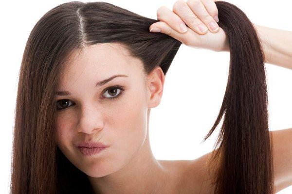 Маски для сухих волос, эффективные в домашних условиях 7