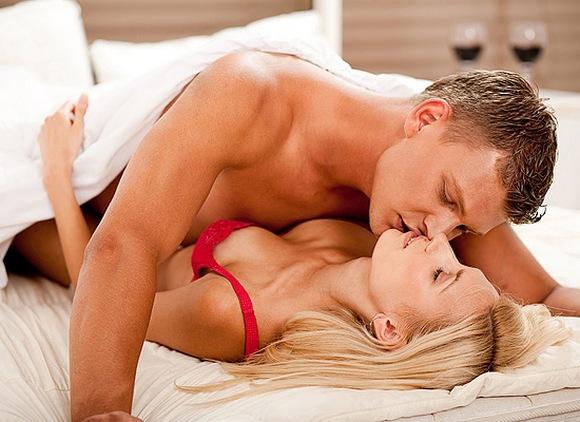 Во время секса следите за дыханием