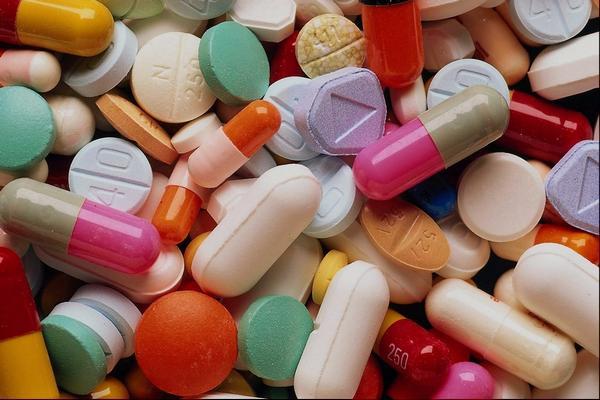 Лечение язвы двенадцатиперстной кишки препаратами