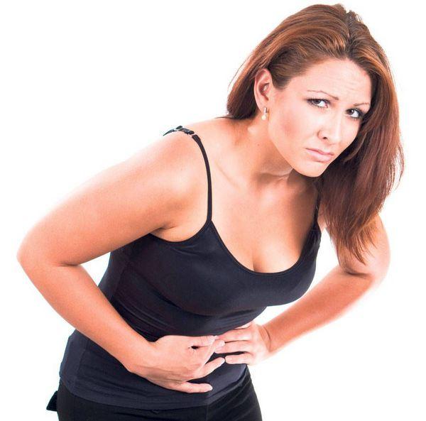 Симптомы язвы двенадцатиперстной кишки