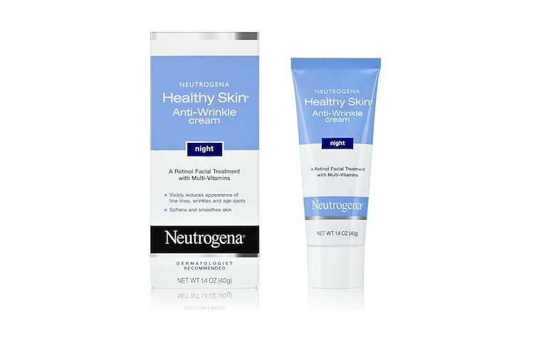 Healthy Skin Anti-Wrinkle Night Cream