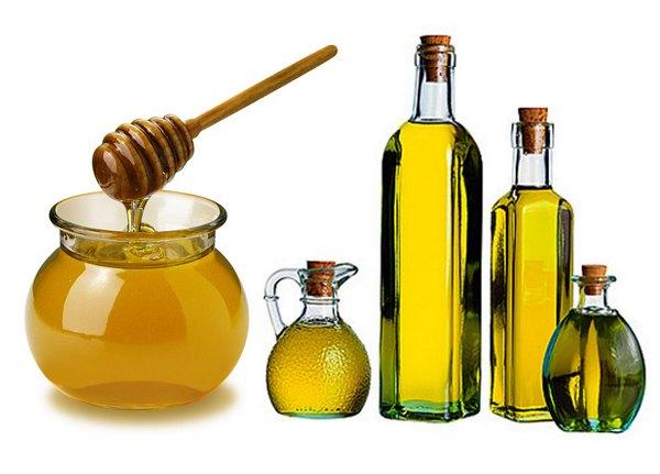 Применение амарантового масла