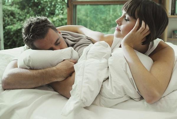 Во время секса не чувствую удовольствия а только боль
