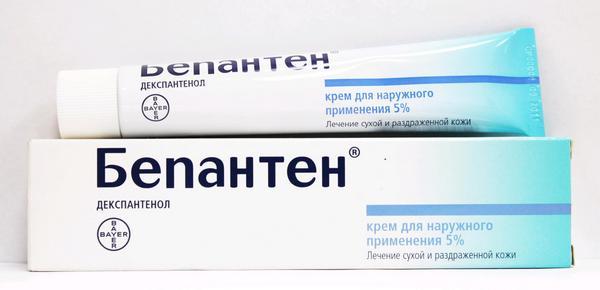 """""""Бепантен"""" против заедов"""