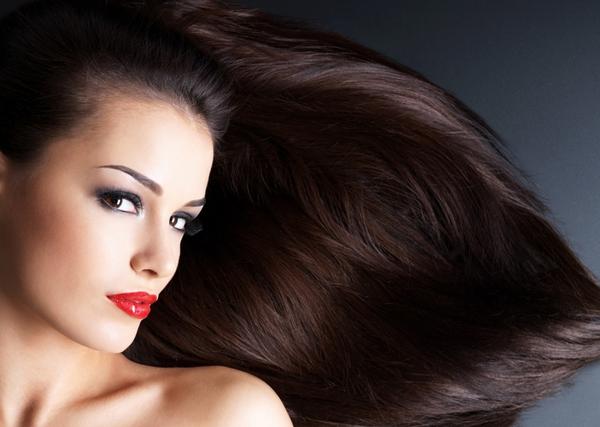 Витамин Б12 полезен для волос