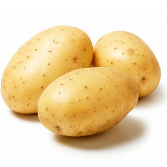 Картофель от натоптышей
