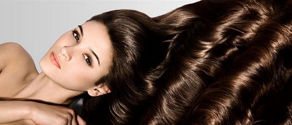 Кунжутное масло для волос