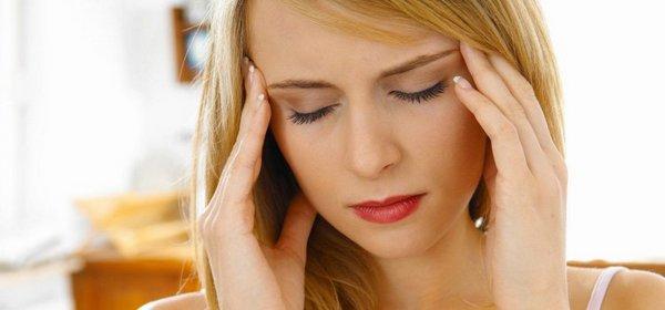 Симптомы повышенного нижнего давления