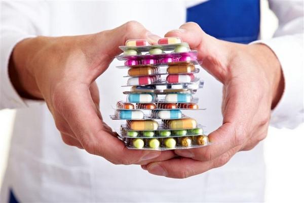 Список пробиотиков для кишечника