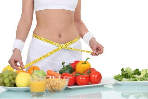 Результаты диеты Протасова