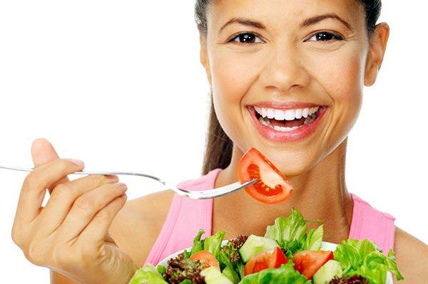 Соблюдение диеты Протасова