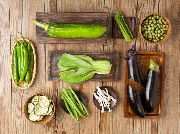 Минус диеты - отсутствие горячих блюд
