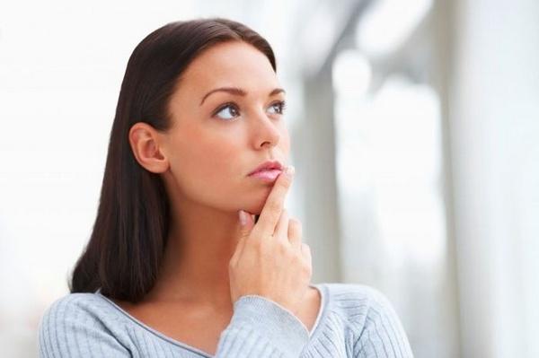 Причины гормонального сбоя