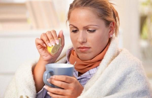 Симптомы снижения иммунитета