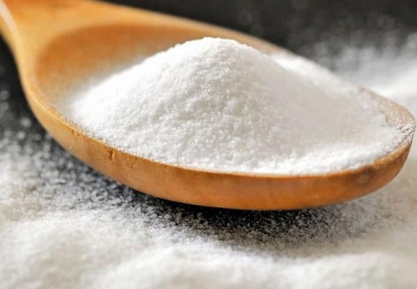 Сода против паразитов