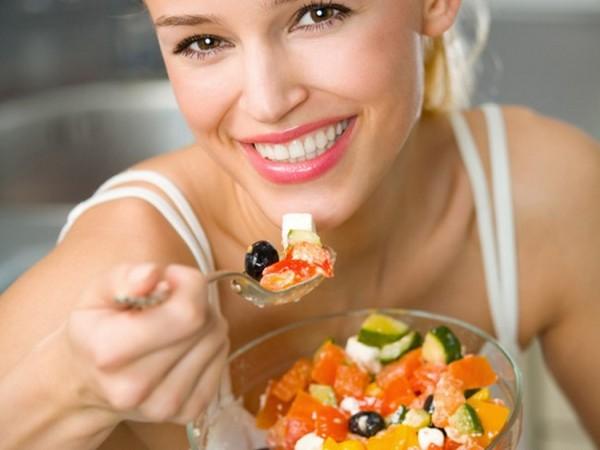 Обзор правильного питания для похудения в домашних условиях