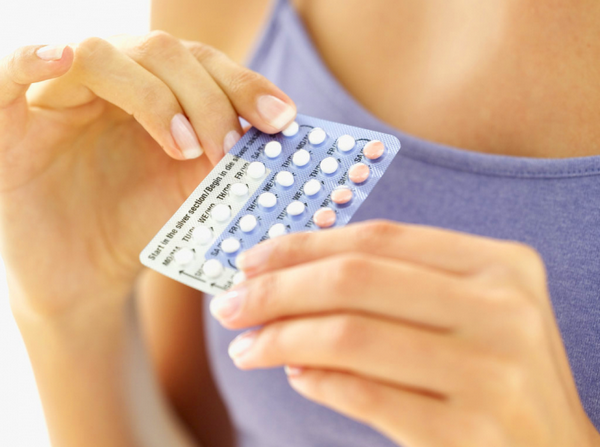 Препараты для лечения воспаления яичников