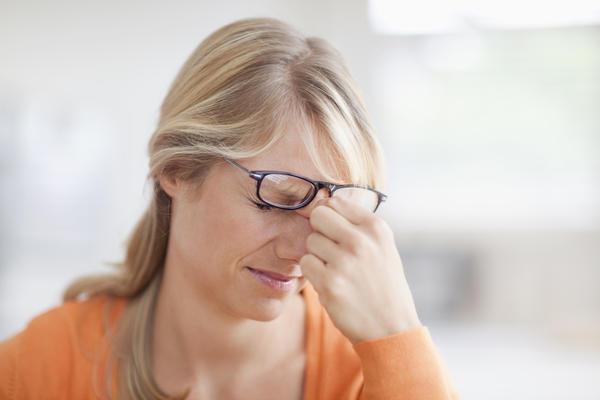 Признаки токсоплазмоза