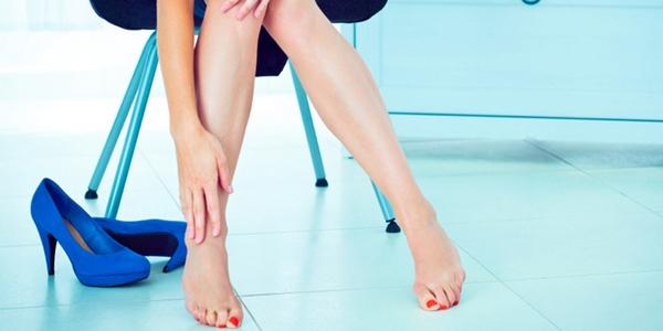 Чем лечить внутренний варикоз на ногах