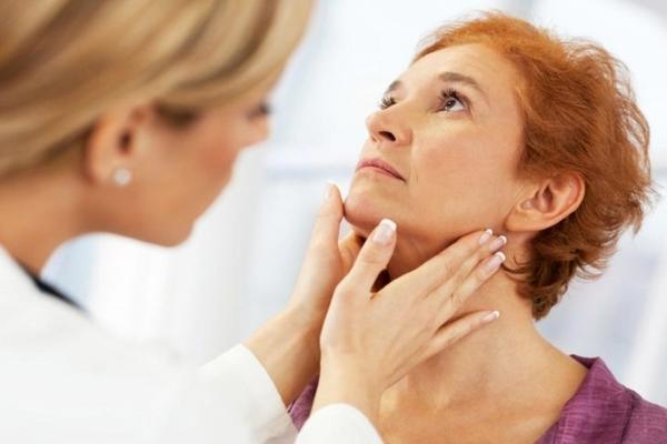 Причины заболеваний щитовидной железы у женщин