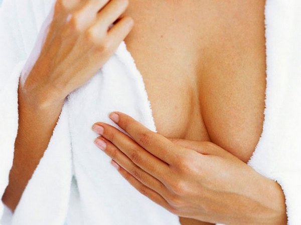 Симптомы фиброзно-кистозной мастопатии