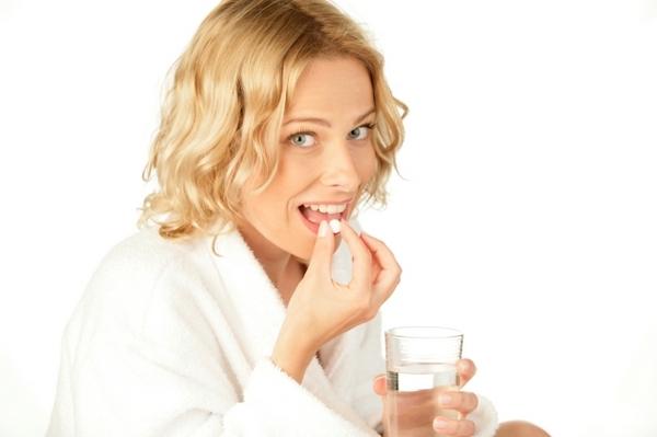 Лечение мастопатии препаратами