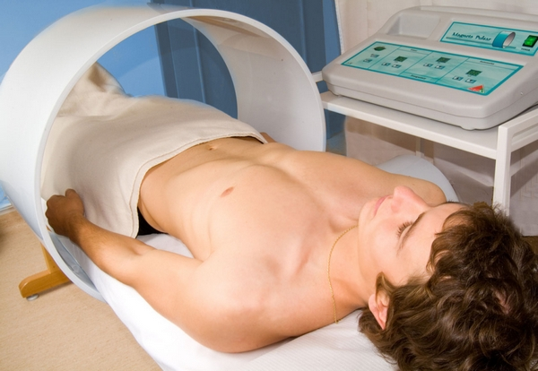 Лечение магнитотерапией