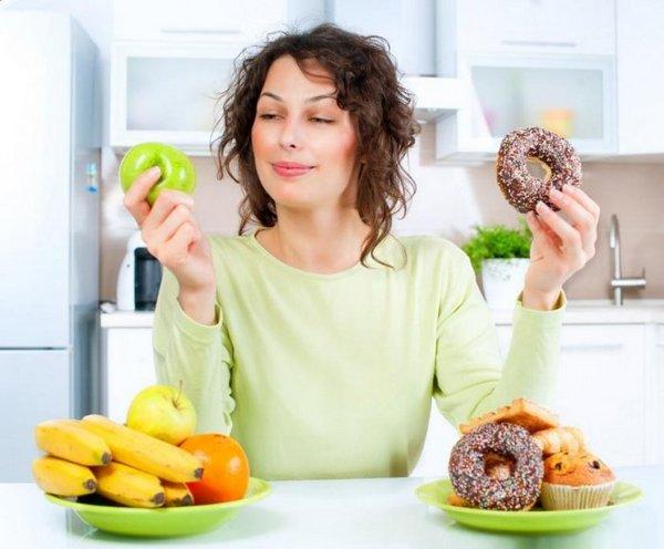 Снижение холестерина с помощью правильного питания