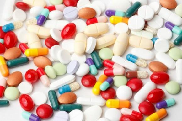 Препараты для снижения уровня холестерина