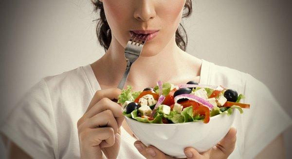 Принципы правильного питания при повышении холестерина