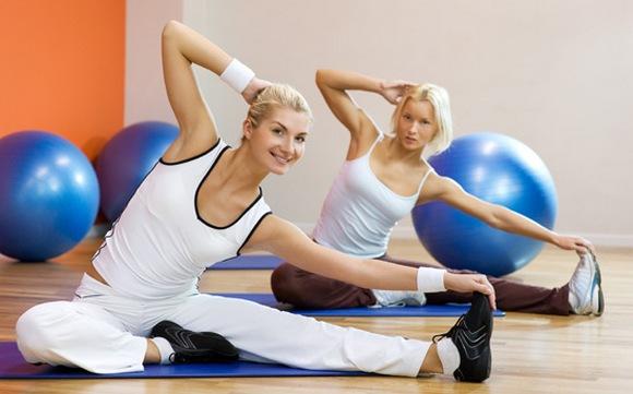 Активный образ жизни поможет снизить холестерин