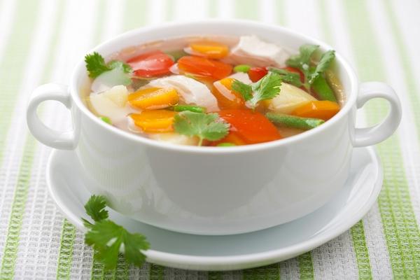 Питание при пищевых отравлениях