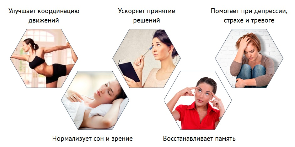 Преимущества Headbooster