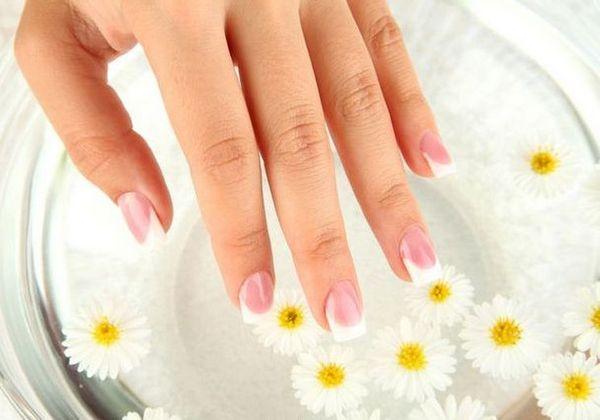 Домашние средства для ногтей
