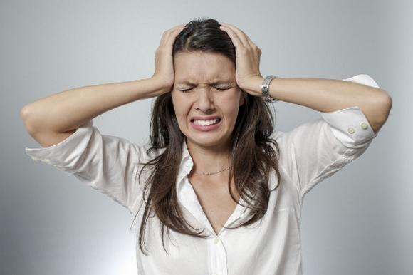 Возможные причины головной боли