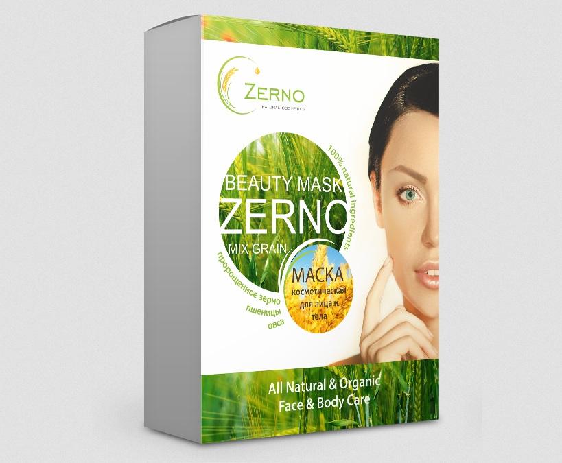 Zerno cosmetics