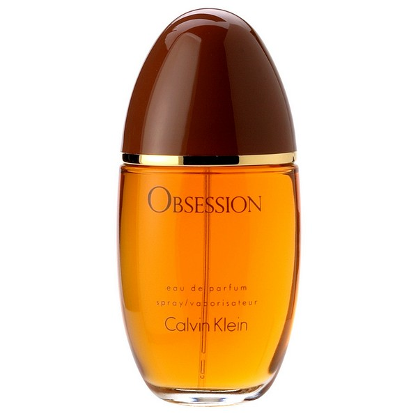 Духи «Obsession» от «Calvin Klein»
