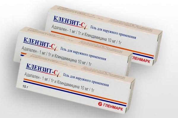 """""""Клензит-С"""" продаётся в аптеках"""