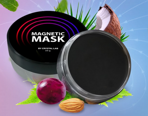 «Magnetic Mask»
