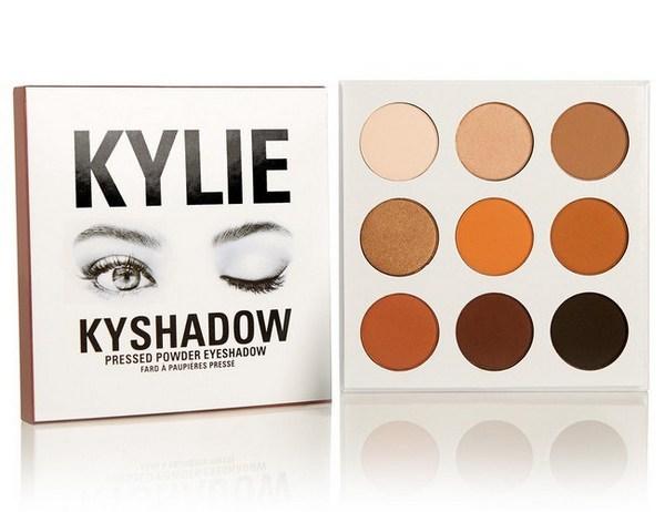 Тени «Kylie Kyshadow»