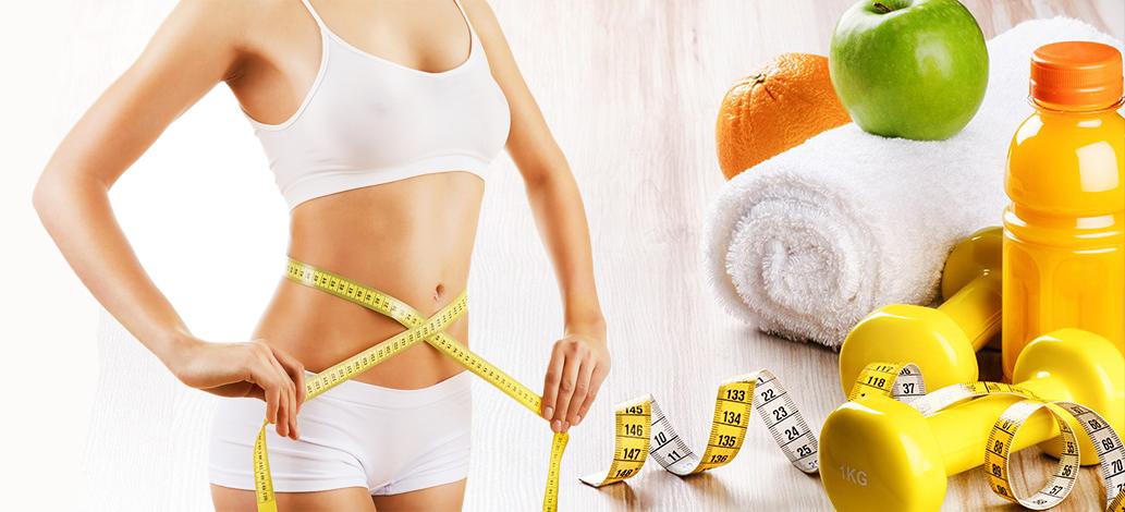 Похудеть легко и надолго в домашних условиях